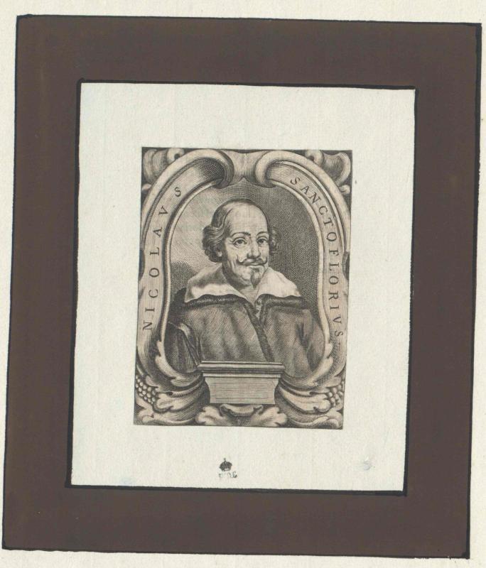 Sanctoflorius, Nicolaus