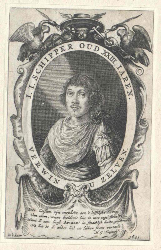Schipper, Jan Jansz.