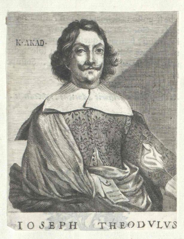 Theodulus, Joseph