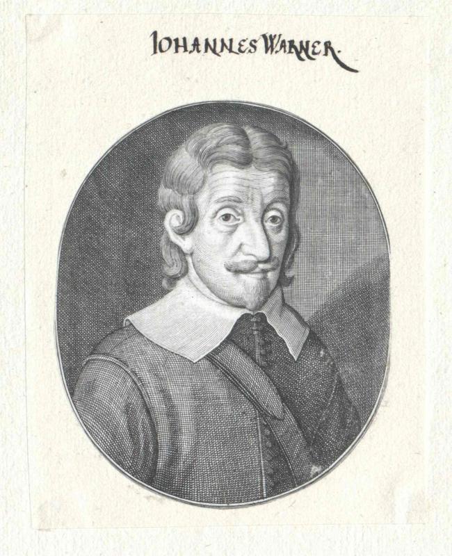 Warner, Johannes