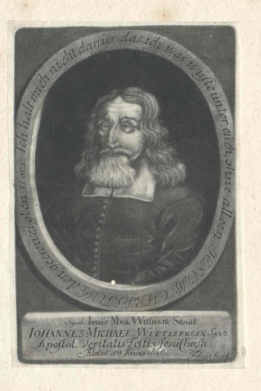 Michael, Johannes