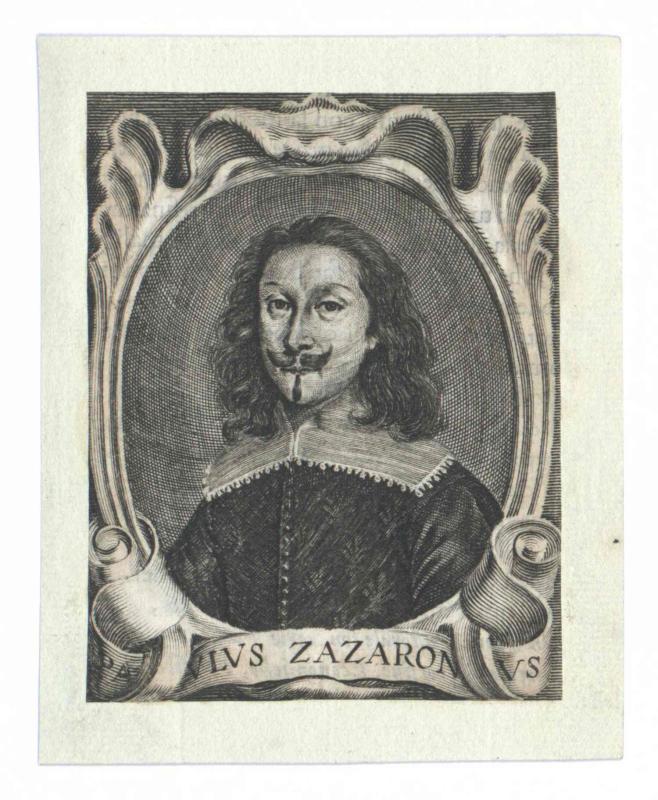Zazaronus, Paulus