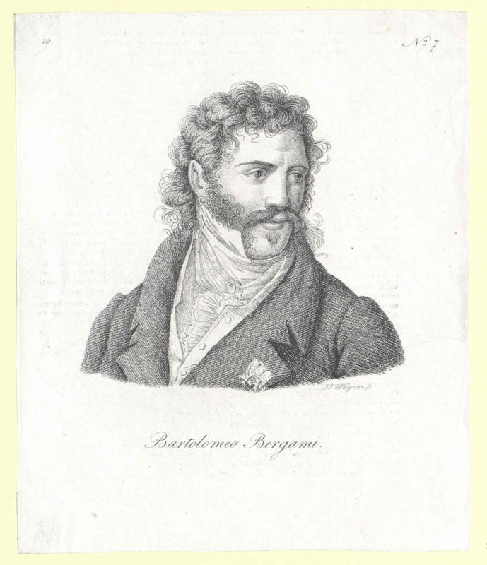 Bergami, Bartolomeo