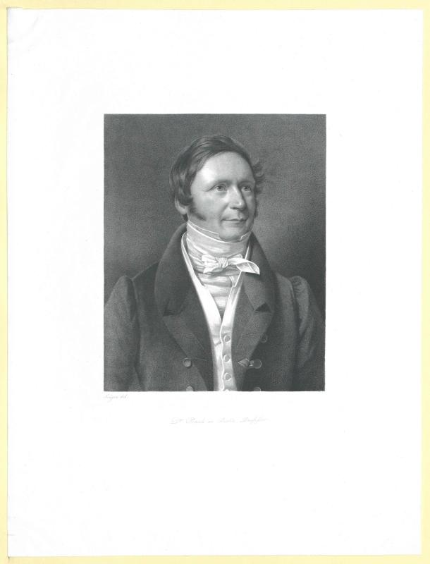 Busch, Dietrich Wilhelm Heinrich