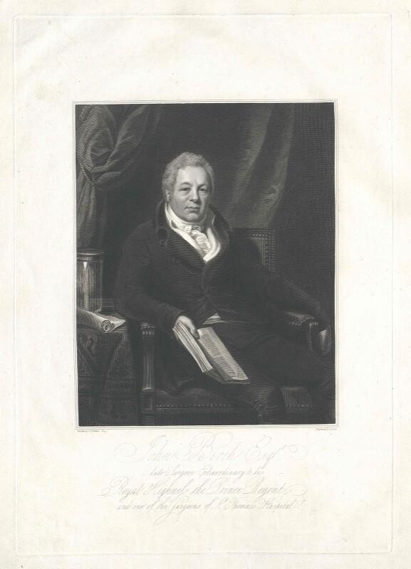 Birch, John