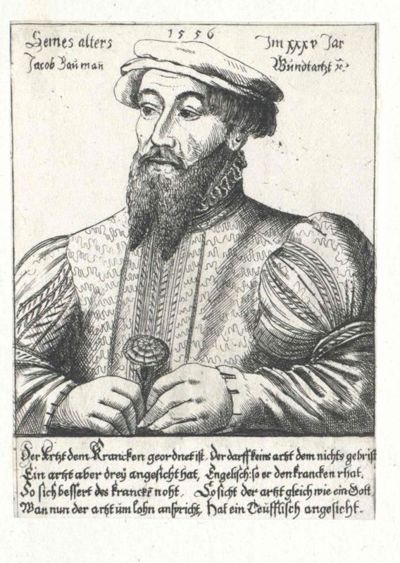 Baumann, Jakob