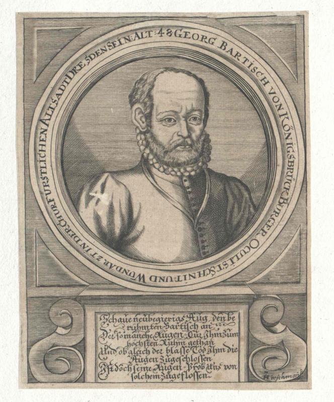 Bartisch, Georg