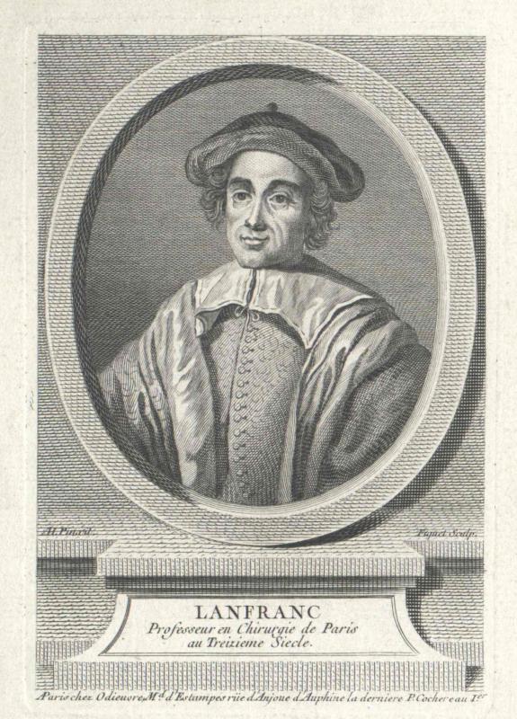 Lanfranc