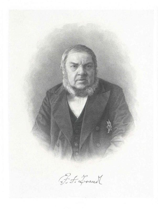 Brandt, Johann Friedrich