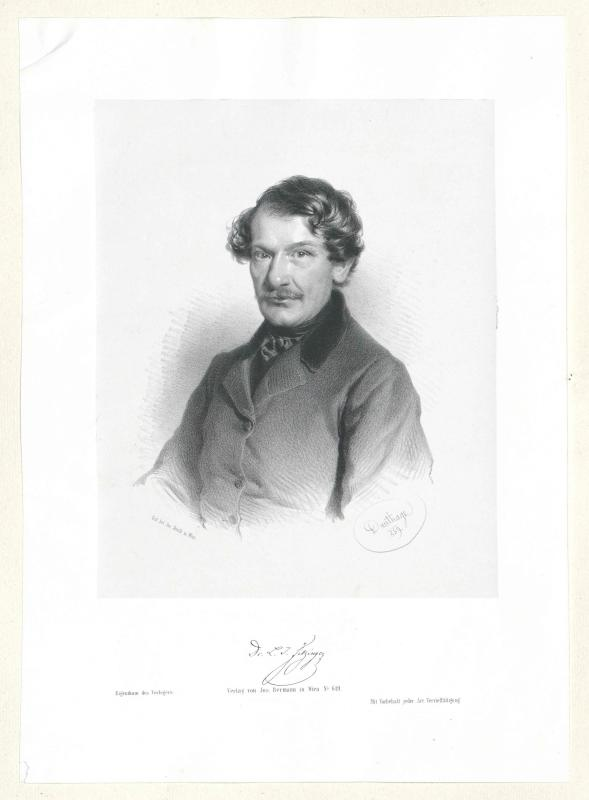 Fitzinger, Leopold Joseph
