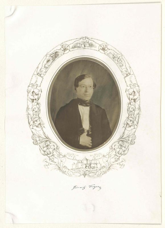 Freyer, Heinrich