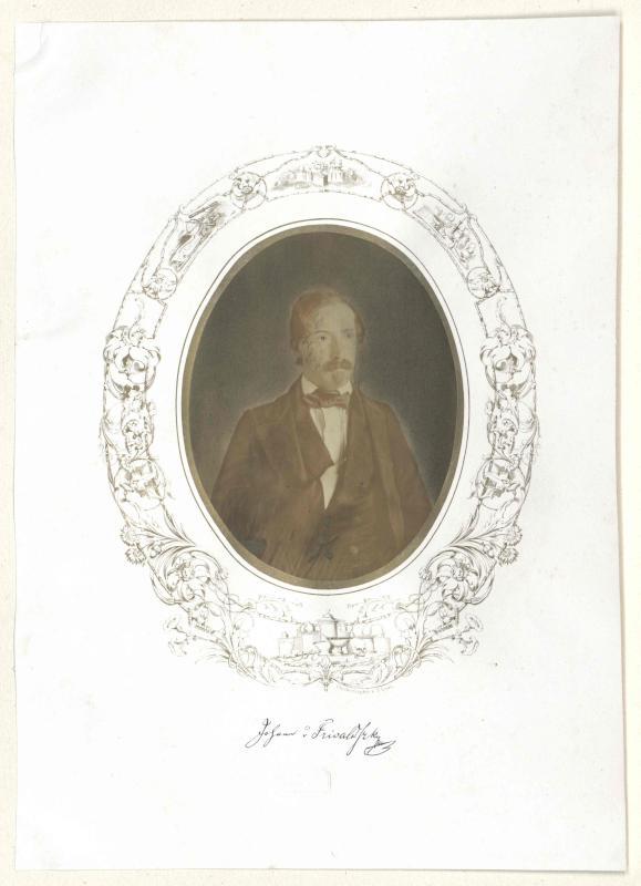 Frivaldský, Ján