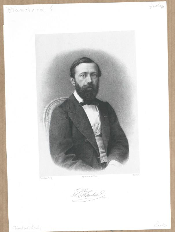 Blanchard, Charles Emile