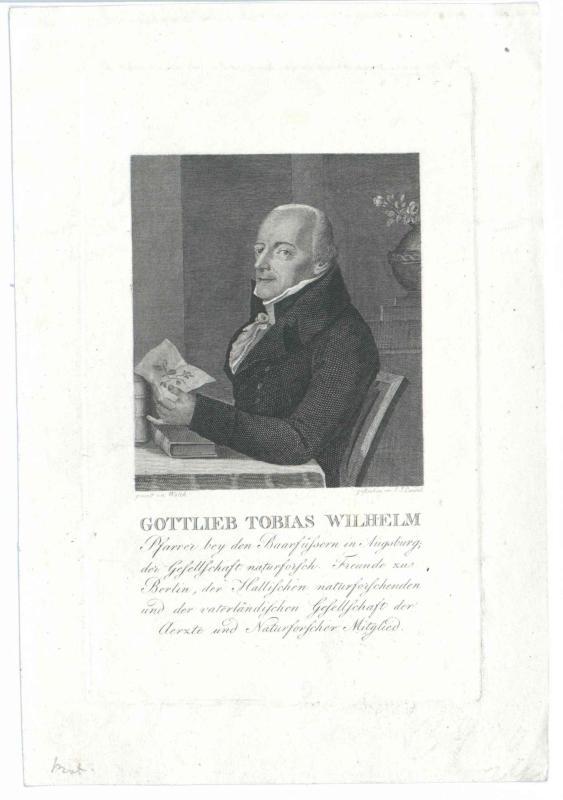 Wilhelm, Gottlieb Tobias