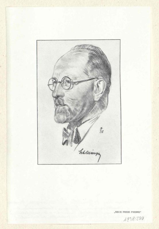 Schlesinger, Günther