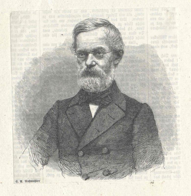 Roßmeßler, Emil Adolf