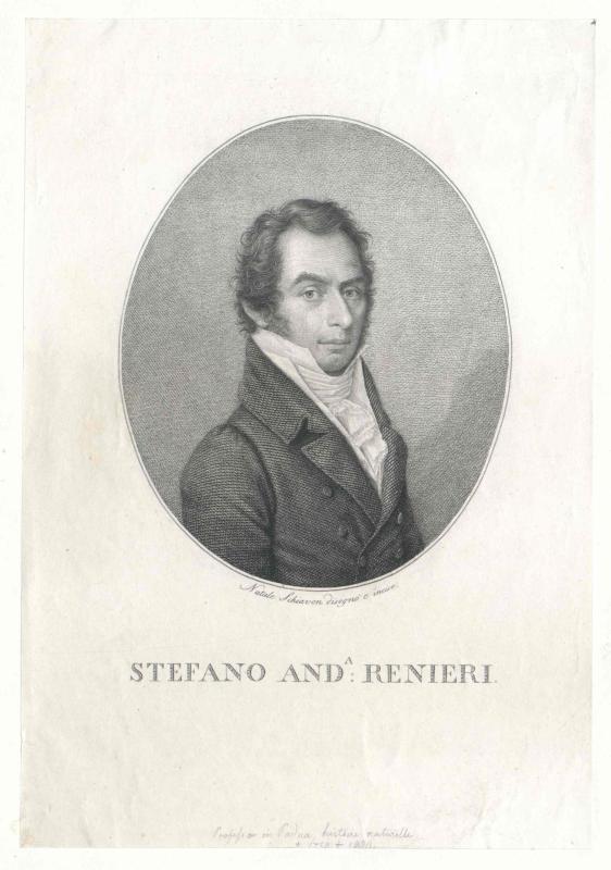 Renieri, Stefano Andrea