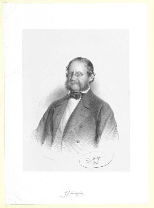 Frauenfeld, Georg Ritter von
