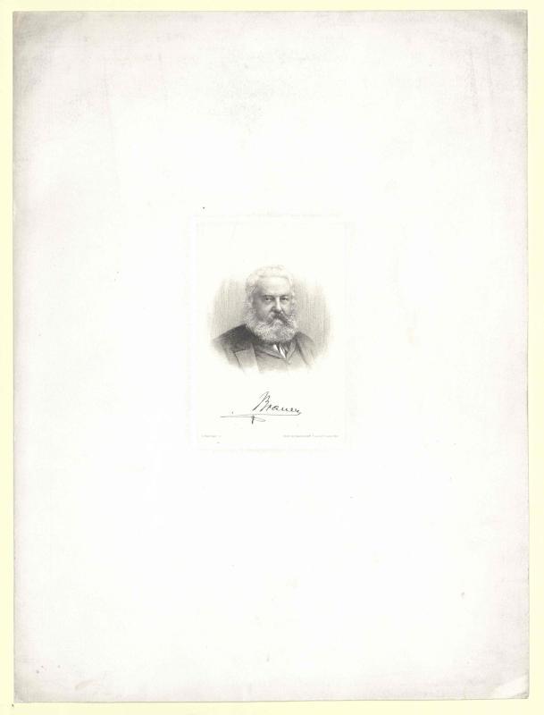 Brauer, Friedrich Moritz