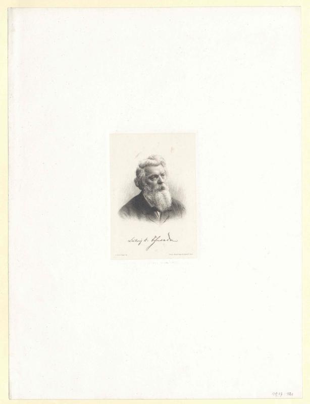 Schmarda, Ludwig