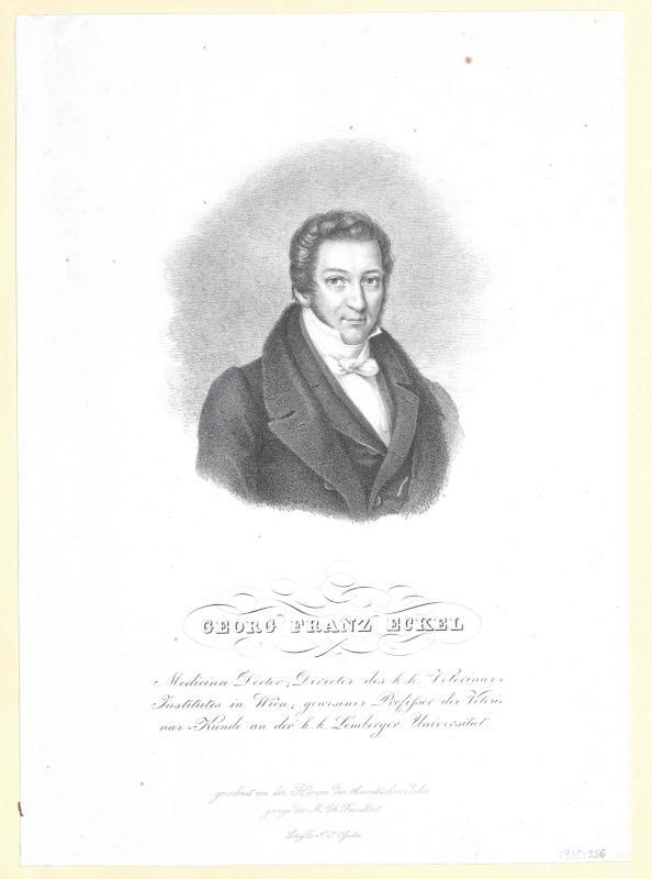 Eckel, Georg Franz