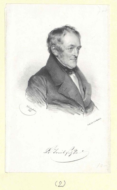 Treitschke, Georg Friedrich