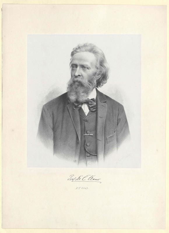 Claus, Karl