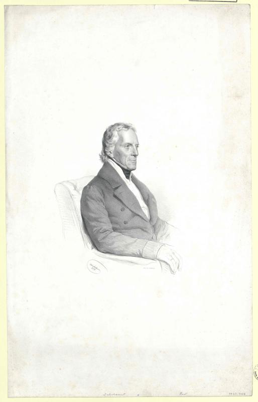 Schreibers, Karl Ritter von
