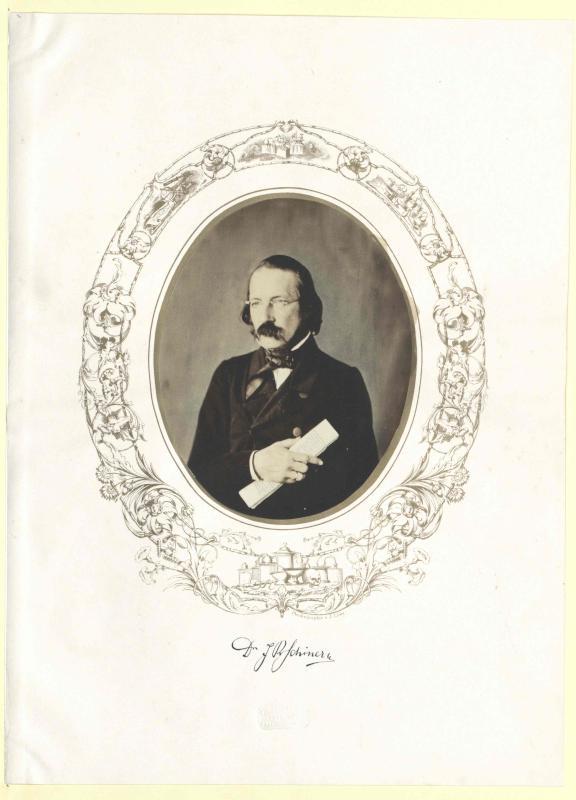 Schiner, Ignaz Rudolf