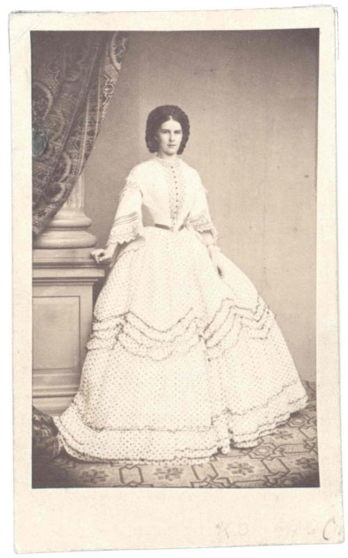 Elisabeth, Kaiserin von Österreich