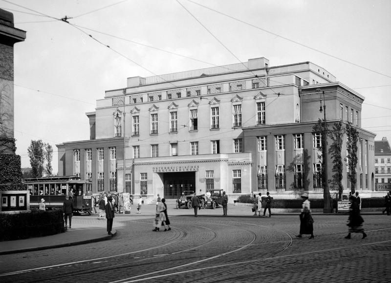 Wien 1, Friedrichstraße 7