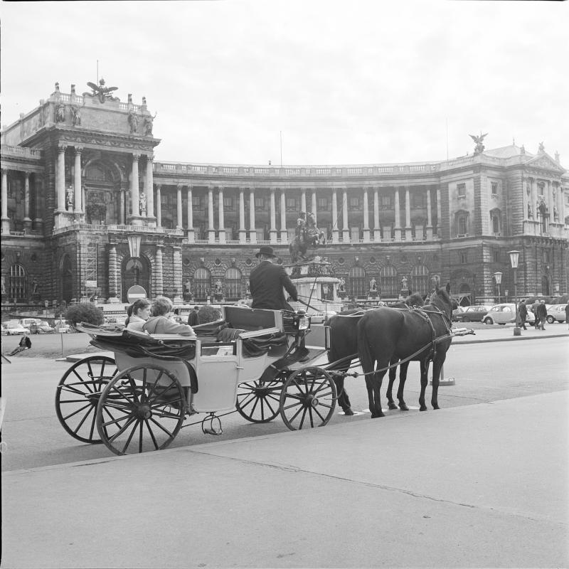 Wien 1, Heldenplatz