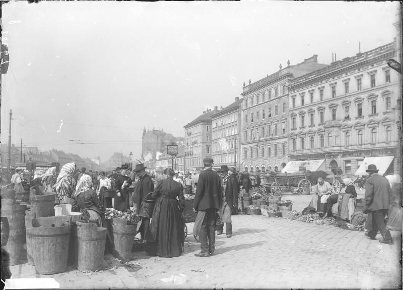 Wien 6, Linke Wienzeile 16ff