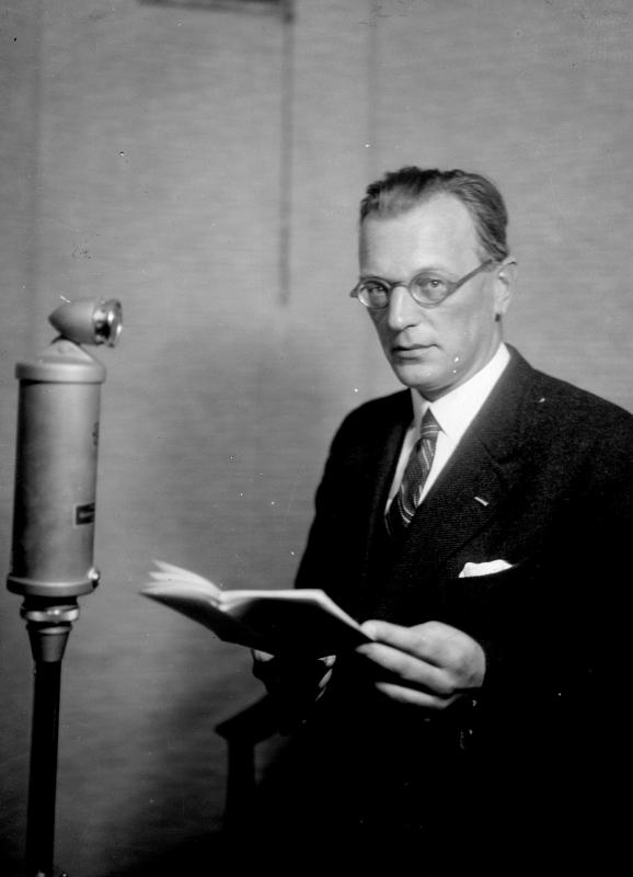 Seyss-Inquart, Arthur [1892-1946]