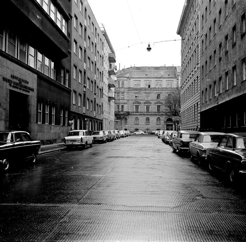 Wien 3, Strohgasse 28