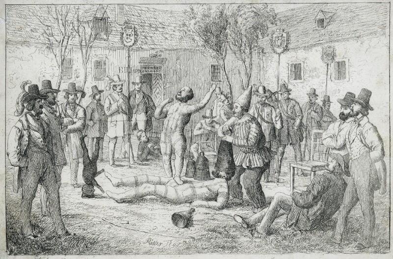 Albrecht-Dürer-Fest am Wiener Kahlenberg