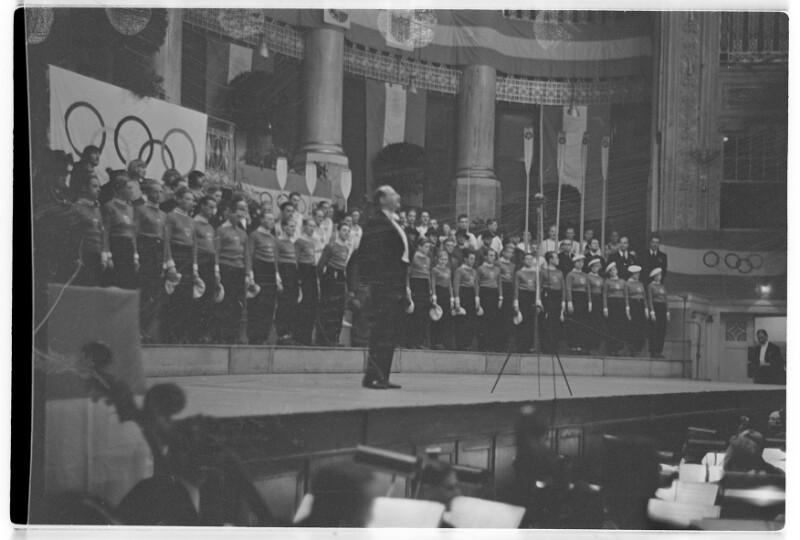 Olympia-Akademie