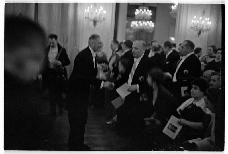 Musikabend der Deutschen Gesandtschaft