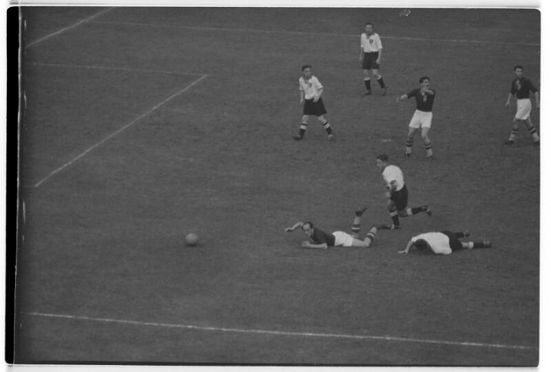 Fußball Ungarn - Deutschland
