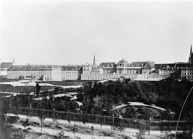 Wien 1, Hofburg