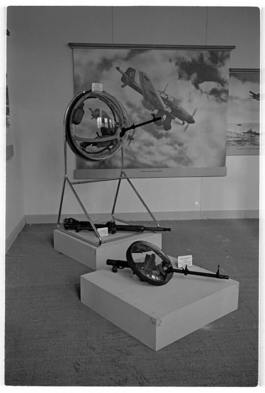"""Ausstellung """"Der Sieg im Westen"""""""