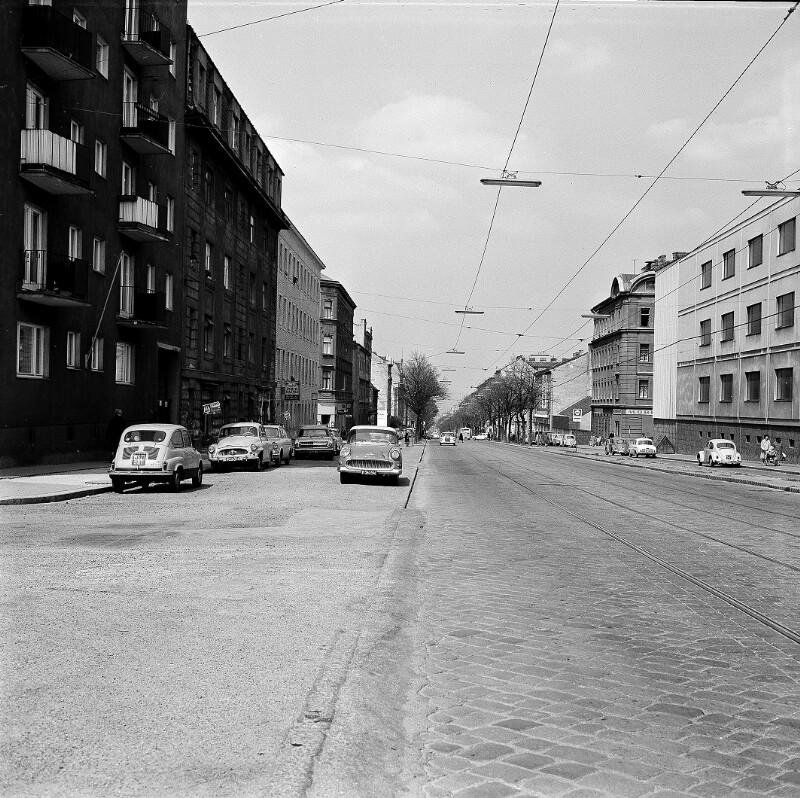 Wien 10, Favoritenstraße 194