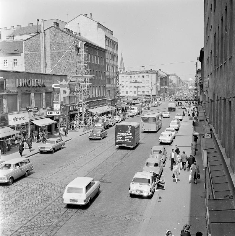 Wien 10, Favoritenstraße 128