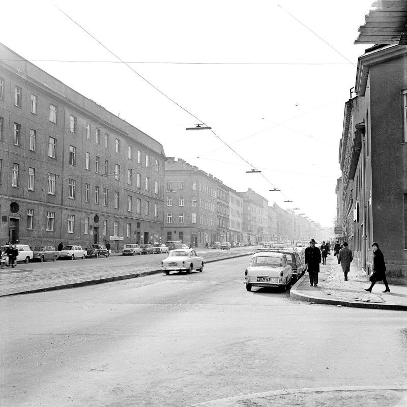 Wien 10, Laxenburgerstraße 77ff