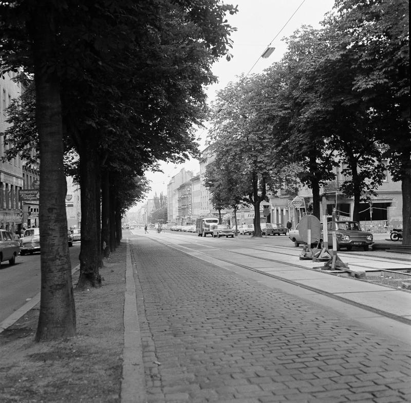 Wien 10, Favoritenstraße 160ff