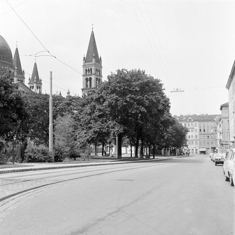Wien 10, Antonsplatz
