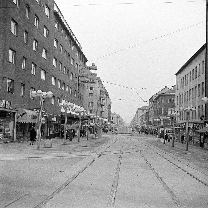 Wien 10, Favoritenstraße 130