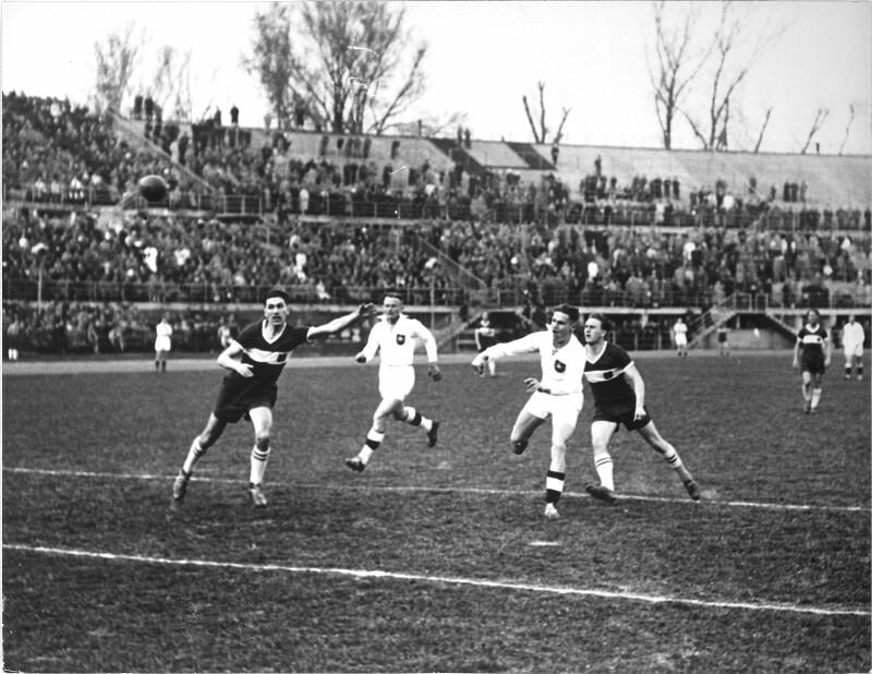 Handball-Länderkampf Österreich - Deutschland