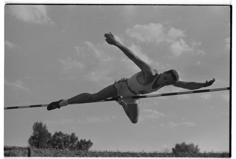 Leichtathletikmeeting USA