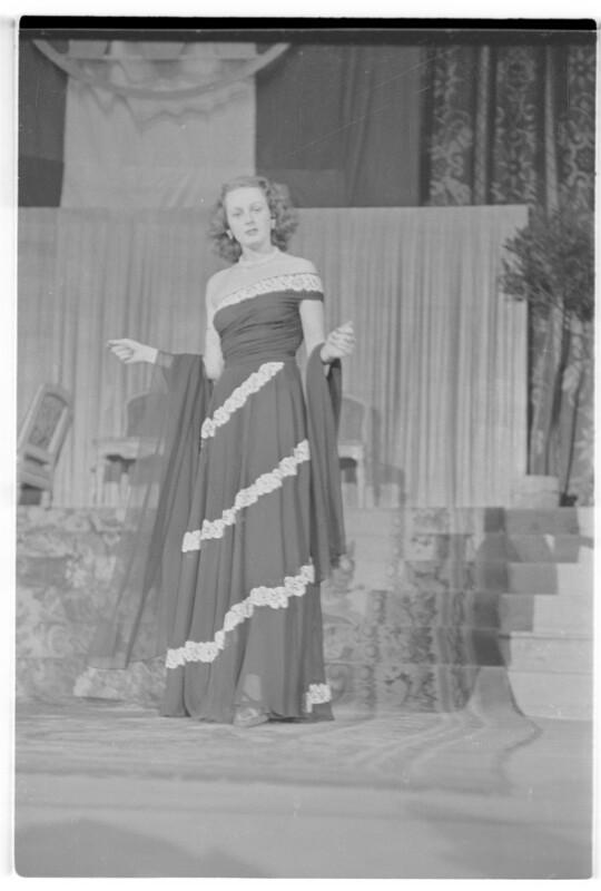 Herbstmesse 1947